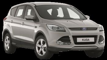 Ford-Partnerbetrieb