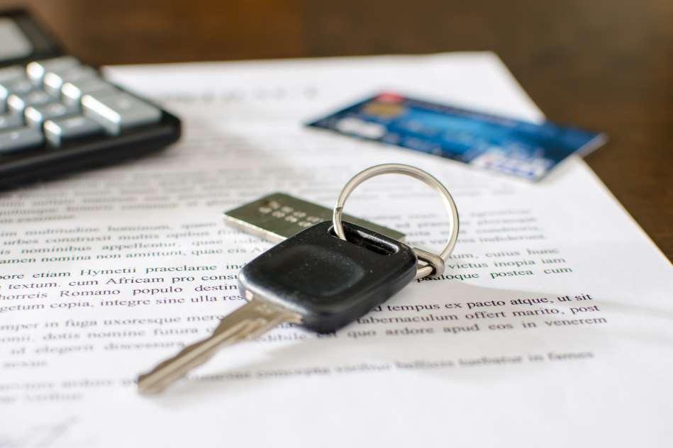 Finanzierung Ihres Neu-, Gebraucht- oder Jahreswagens